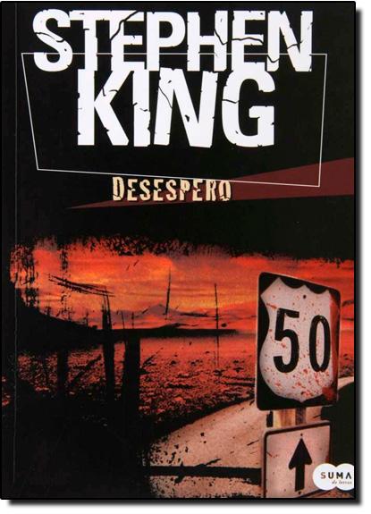 Desespero, livro de Stephen King