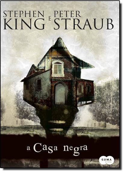 Casa Negra, A, livro de Stephen King