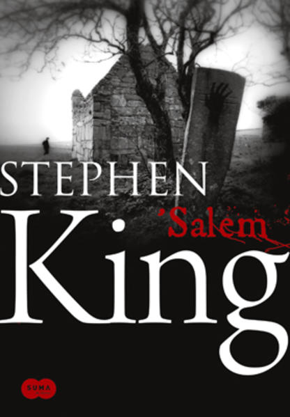 Salem, livro de Stephen King