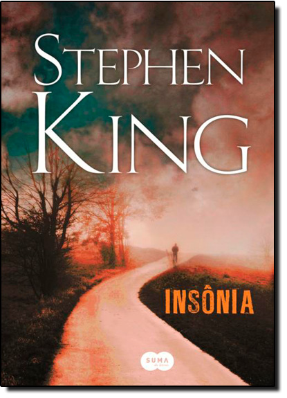 Insônia, livro de Stephen King