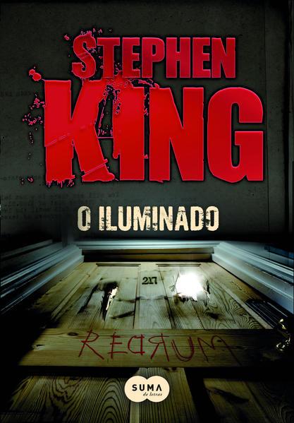 Iluminado, O, livro de Stephen King
