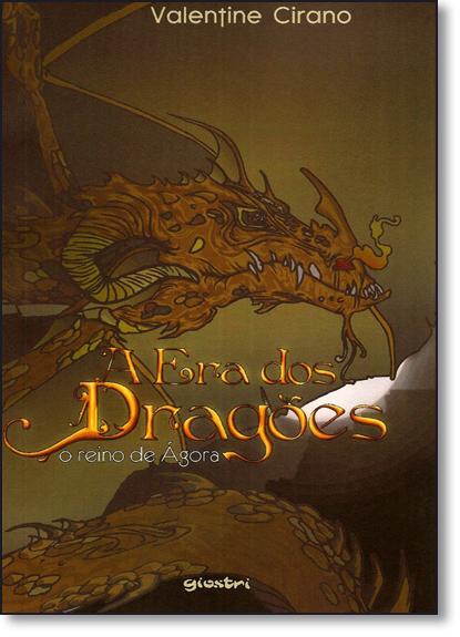 Era dos Dragões, A, livro de Valentine Cirano