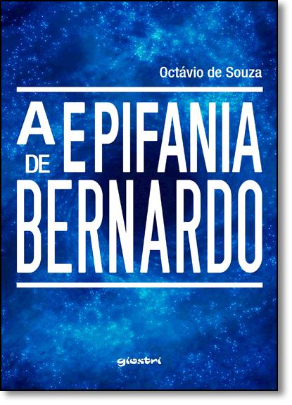 Epifania de Bernardo, A, livro de Octávio de Souza