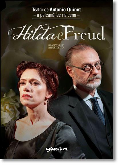 Hilda e Freud, livro de Antonio Quinet