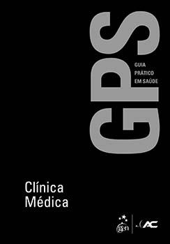 Clínica médica, livro de Fernanda Mazza