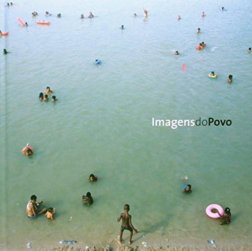 Imagens Do Povo, livro de Observatório de Favelas