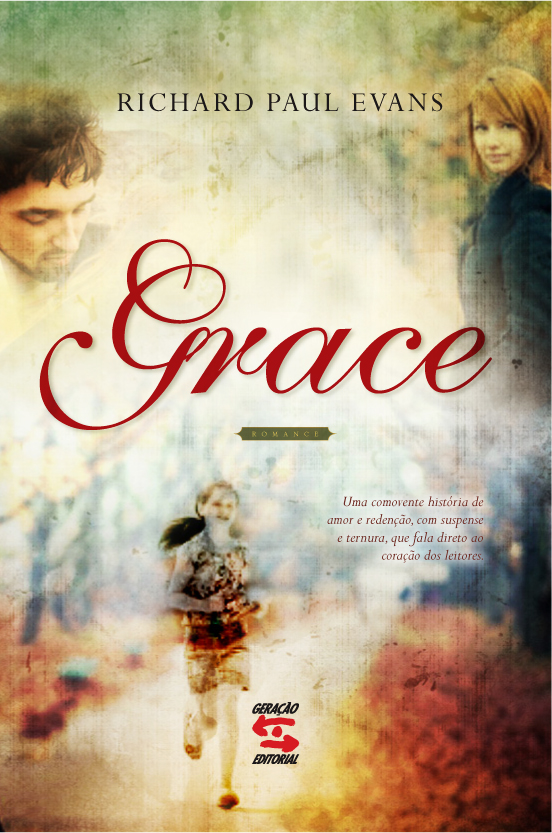 Grace, livro de Richard Paul Evans