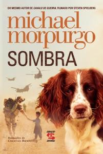 Sombra, livro de Michael Morpurgo