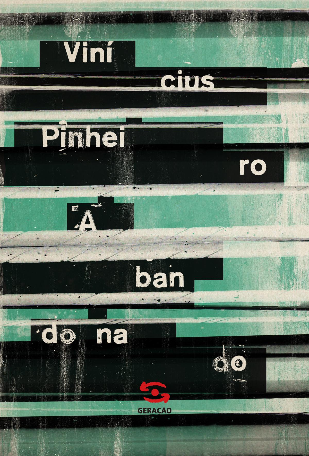 Abandonado, livro de Vinícius Pinheiro