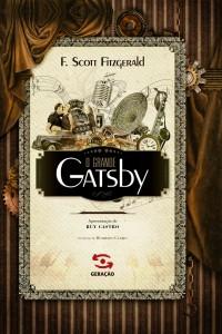 GRANDE GATSBY, O, livro de F. SCOTT FITZGERALD