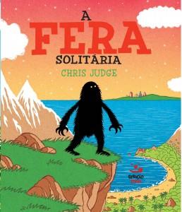 Fera Solitária, A, livro de Chris Judge