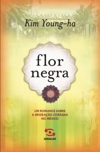 Flor Negra, livro de Kim Young-há
