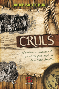 Cruls, livro de Apolinário Rebelo