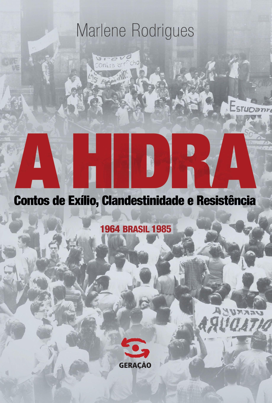 Hidra, A, livro de Marlene Rodrigues