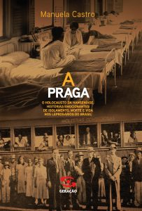 PRAGA, A, livro de MANUELA CASTRO