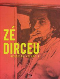 Zé Dirceu. Memórias - Volume 1, livro de José Dirceu