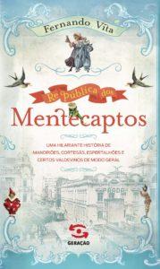 República dos mentecaptos, livro de Fernando Vita