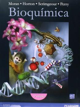 Bioquímica - 5ª edição, livro de H. Robert Horton, Laurence A. Moran, Marc D. Perry, K. Gray Scrimgeour