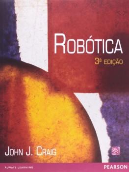 Robótica - 3ª edição, livro de John J. Craig