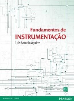 Fundamentos de instrumentação, livro de Luis Antonio Aguirre