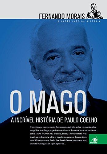 O Mago, livro de Fernando Moraes