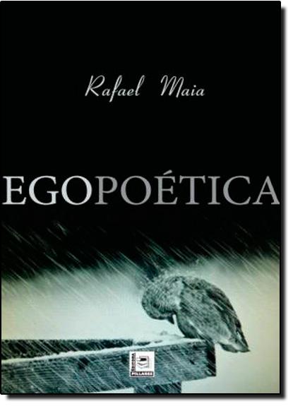 Egopoética, livro de Rafael Maia