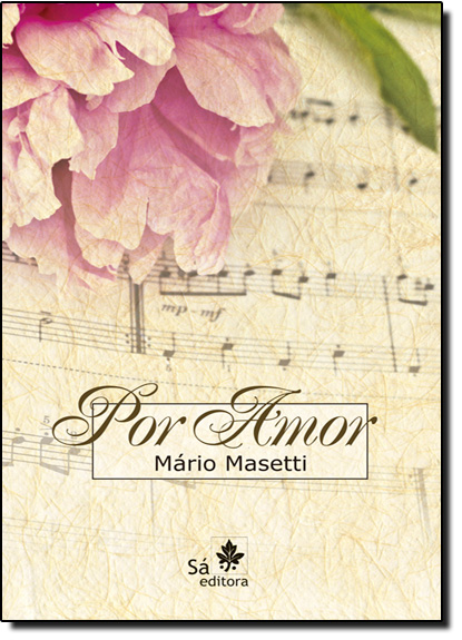Por Amor, livro de Mario Masetti