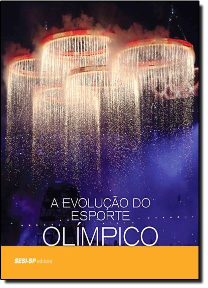 Evolução do Esporte Olímpico, A, livro de Sesi