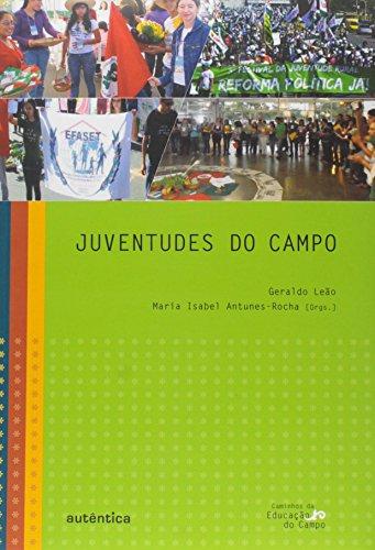 Juventudes do Campo, livro de Maria Isabel Antunes- Rocha, Geraldo Leão