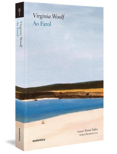 Ao Farol, livro de Virginia Woolf