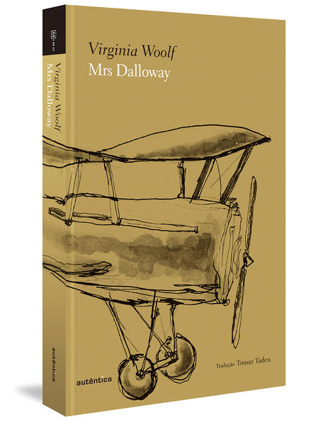 Mrs Dalloway, livro de Virginia Woolf