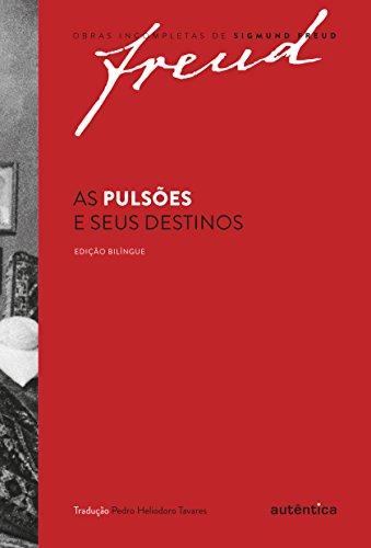 As Pulsões e Seus Destinos, livro de Sigmund Freud