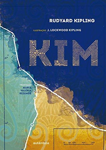 Kim, livro de Rudyard Kipling