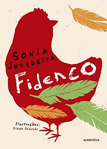 Fidenco, livro de Sonia Junqueira