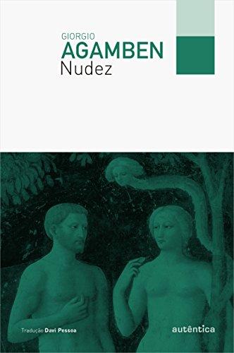 Nudez, livro de Giorgio Agamben