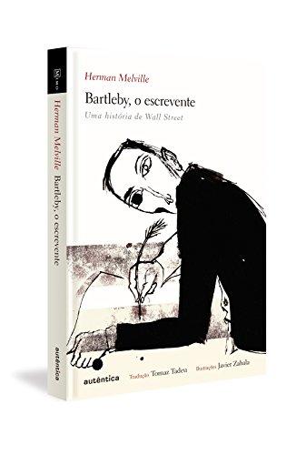 Bartleby. O Escrevente, livro de Herman Melville