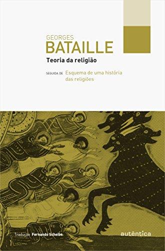 Teoria da Religião, livro de Georges Bataille
