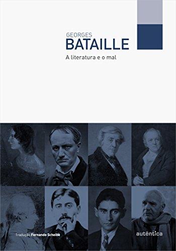 A Literatura e o Mal, livro de Georges Bataille