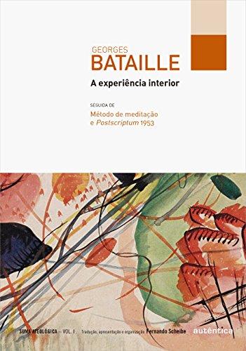 Experiência Interior, A, livro de Georges Bataille