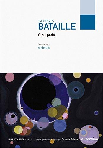 O Culpado, livro de Georges Bataille