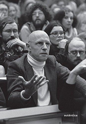 Vocabulário de Foucault, livro de Edgardo Castro