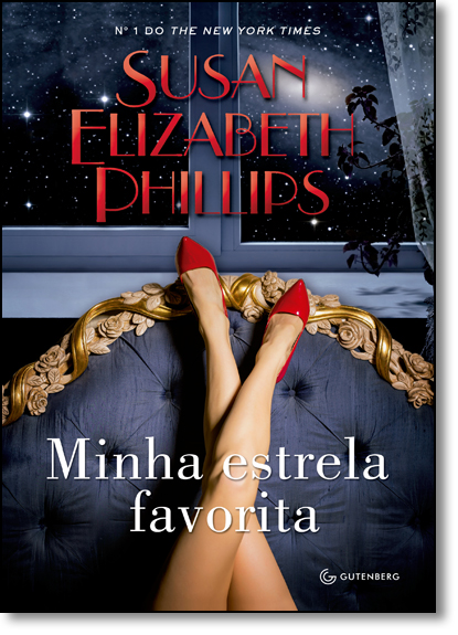 Minha Estrela Favorita, livro de Susan Elizabeth Phillips