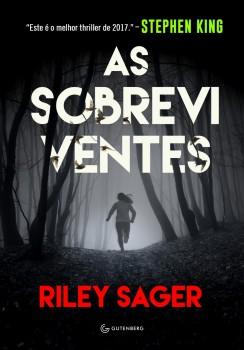 As sobreviventes, livro de Riley Sager