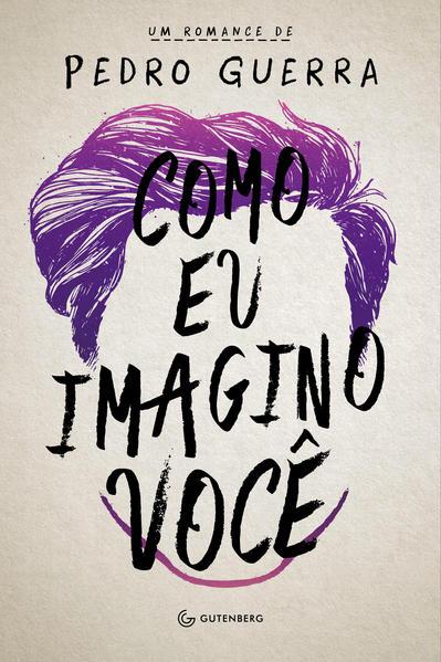 Como eu imagino você, livro de Pedro Guerra