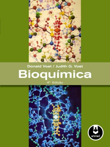 Bioquímica, livro de Judith G. Voet