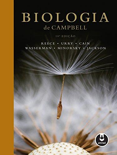 Biologia de Campbell, livro de Jane B. Reece