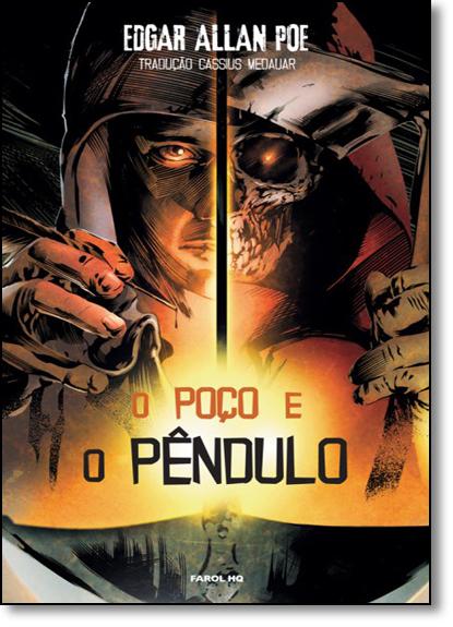 Poço e o Pêndulo, O, livro de Edgar Allan Poe