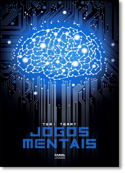 Jogos Mentais - Vol.1 - Série Mind Games, livro de Teri Terry
