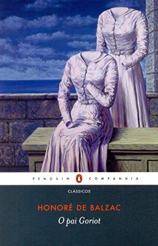 O Pai Goriot, livro de Honoré de Balzac