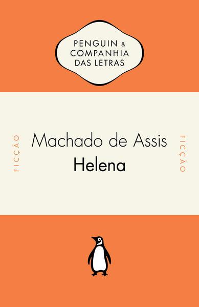 Helena, livro de Machado de Assis